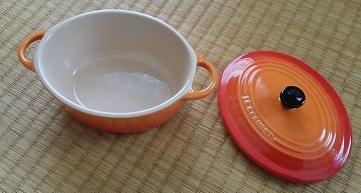 懸賞で当たった陶器 (3)
