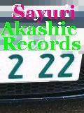 222 アカシックレコード リーダーさゆり