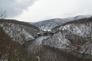 冬のプリトヴィッツェ (3)