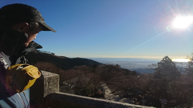 2017丹沢冬11