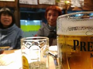 市川波波居酒屋宴会 (3)