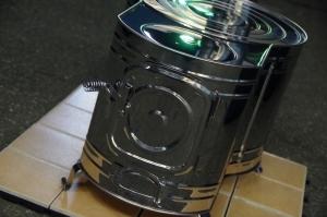 ホンマ製作所時計型ストーブ (6)