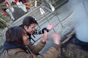 洲崎神社初詣 (6)