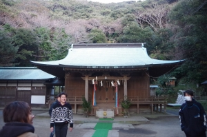 洲崎神社初詣 (11)