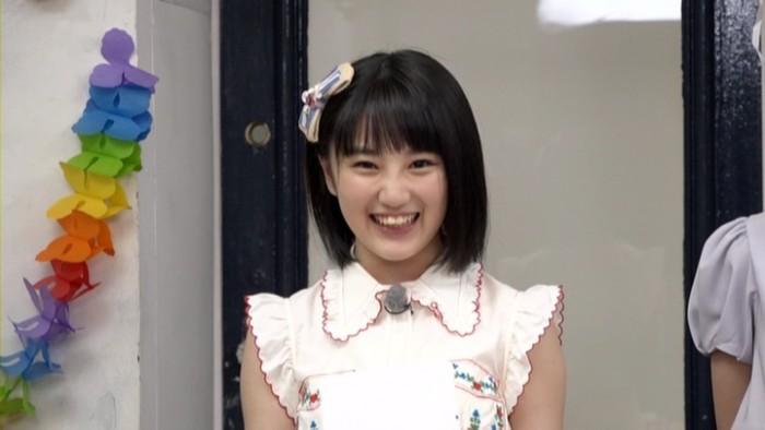 嗣永桃子メモリアル21ふなちゃんからの手紙03