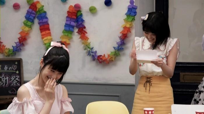 嗣永桃子メモリアル20ふなちゃんからの手紙02