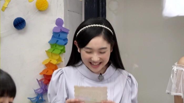 嗣永桃子メモリアル24やなみんからの手紙02