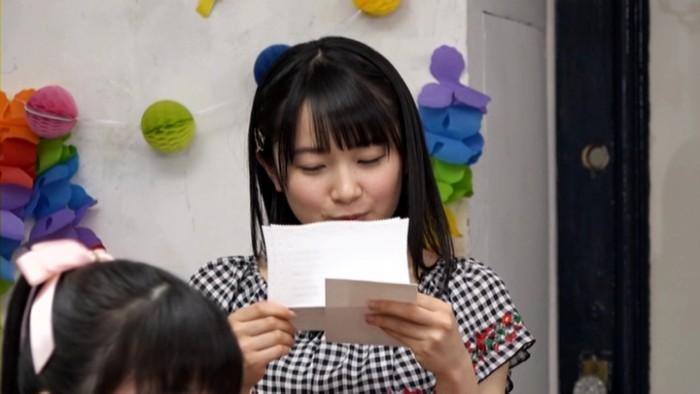 嗣永桃子メモリアル32もりとちからの手紙01