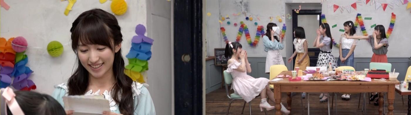 嗣永桃子メモリアル37山木さんからの手紙01