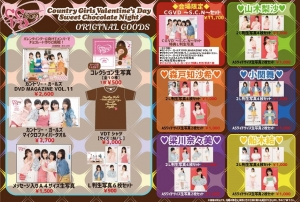 「CG VD ~SCN~」グッズ01