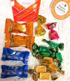 Mary's チョコレートミックス