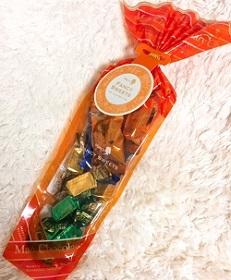 Mary's チョコレートミックス袋