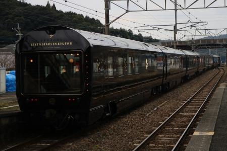 三河内駅(3)