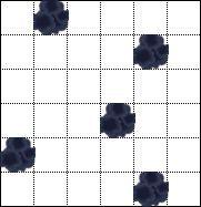 ダークライオジャマ黒い雲