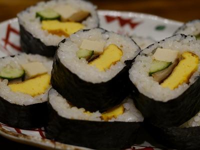 180226伊達巻寿司