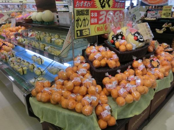 青果晩白柚