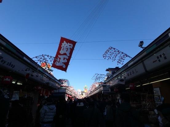 浅草寺 3