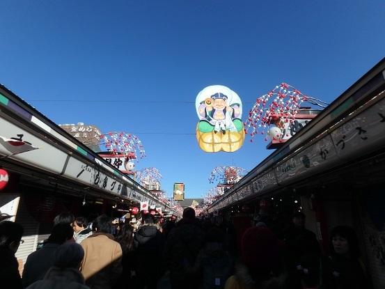 浅草寺 6