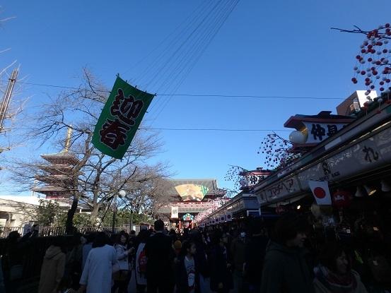 浅草寺 11