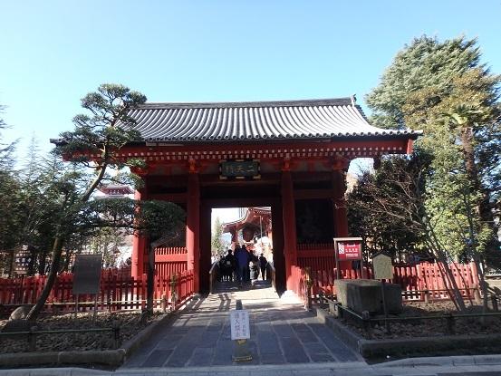 浅草寺 19