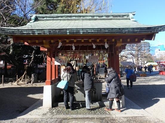 浅草神社 3