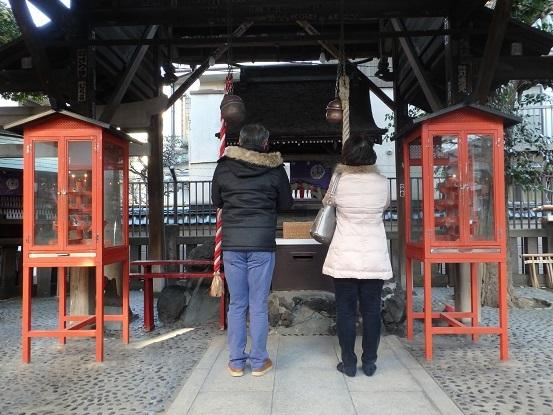 浅草神社 9