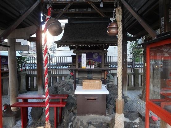 浅草神社 10