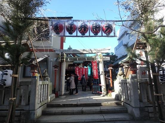 吉原神社 4