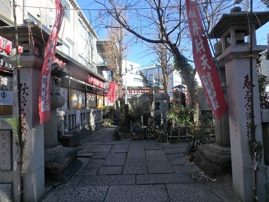 吉原神社 7
