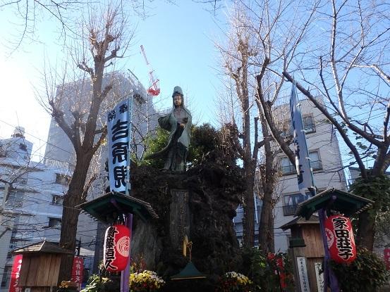 吉原神社 8