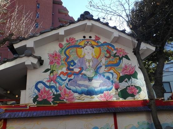 吉原神社 10