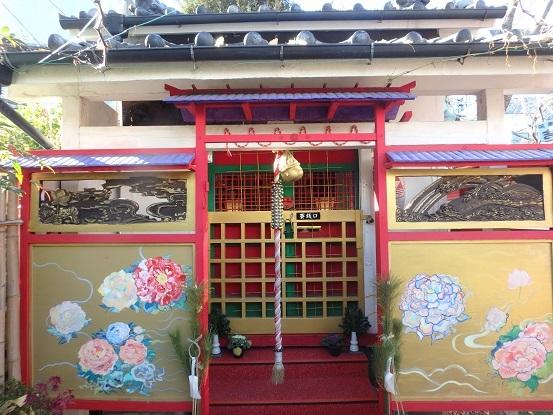 吉原神社 11