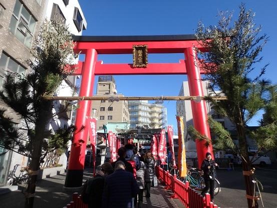 鷲神社 5