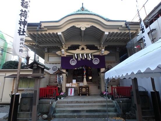 矢先神社 4