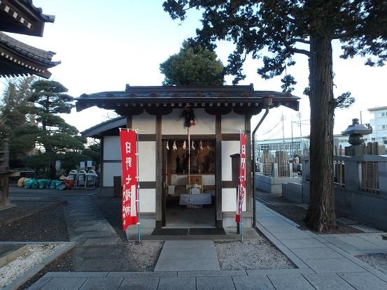 石田寺 3