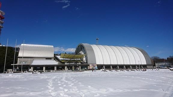 航空 公園 3