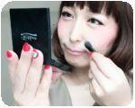 女優中谷美紀愛用コスメTV&MOVIEのファンデとオールインワンを使ってみた だっきゃ