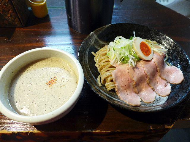 かしや@38つけ麺(並) その7 1