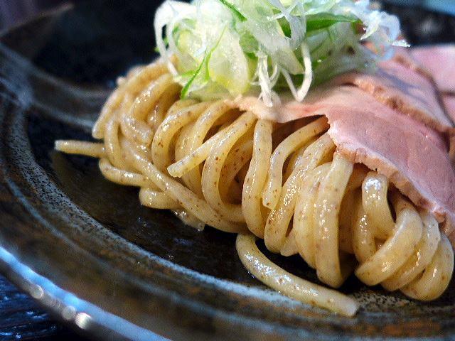 かしや@38つけ麺(並) その7 2