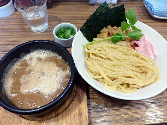 麺屋 さくら@01濃厚つけ麺 1