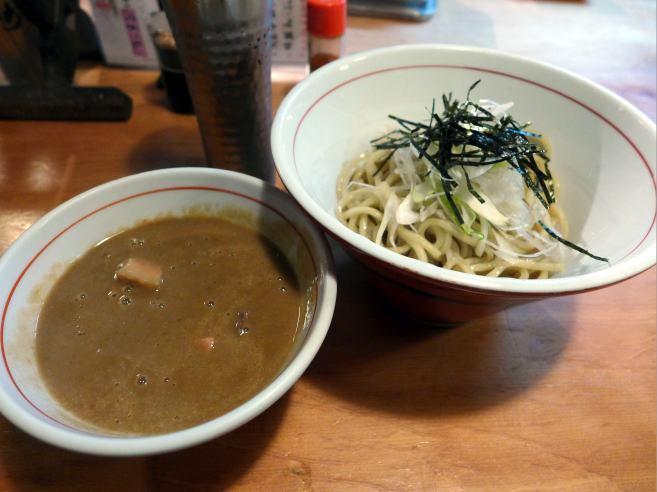 麺と人@02味噌つけ麺 1