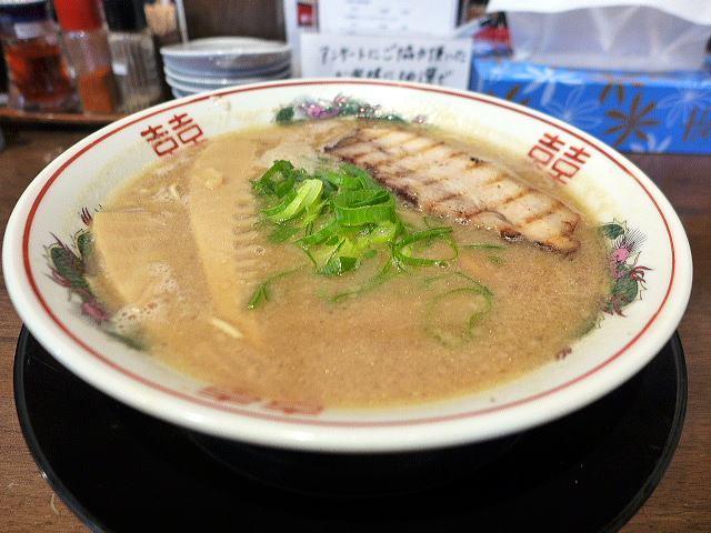 麺屋 TRY@01トライラーメン 1