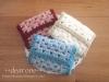 *編み物教室* 体験講習《お出かけ小物/かぎ針編み・ポケットティッシュケース》