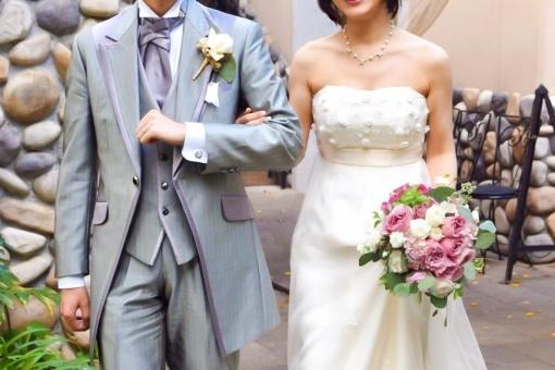 結婚式,婚姻届,離婚,ブーケ