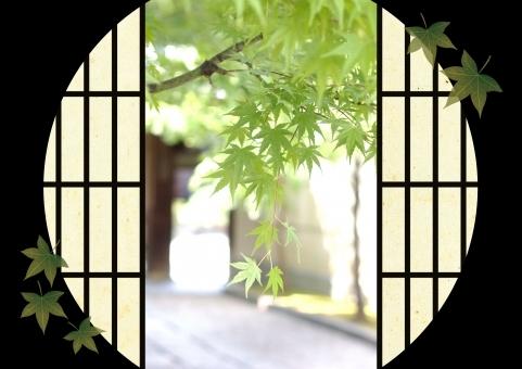 日本の伝統,日本建築,風流