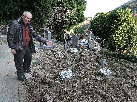 イスラム教徒墓難民「今後も日本に住む仲間は増える」「死後の行き場がない」 2-1