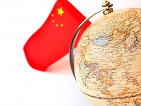 中国共産党,中華人民共和国
