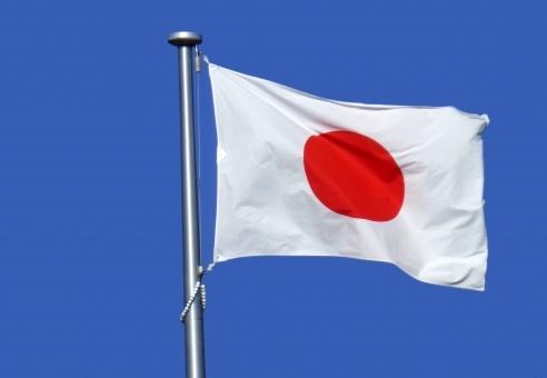 日本国旗,日の丸