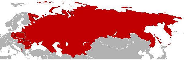 【レッドライン】欧米諸国の「ロシア嫌悪」が冷戦中より悪化