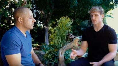 【YouTube復帰】青木ケ原樹海の遺体動画を上げたユーチューバー、ローガン・ポール2-1